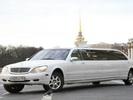 Мерседес С 600 «Президент»