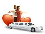 Заказ лимузина на свидание г. Петербург